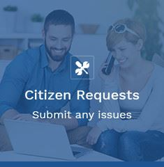 Citizen Requests